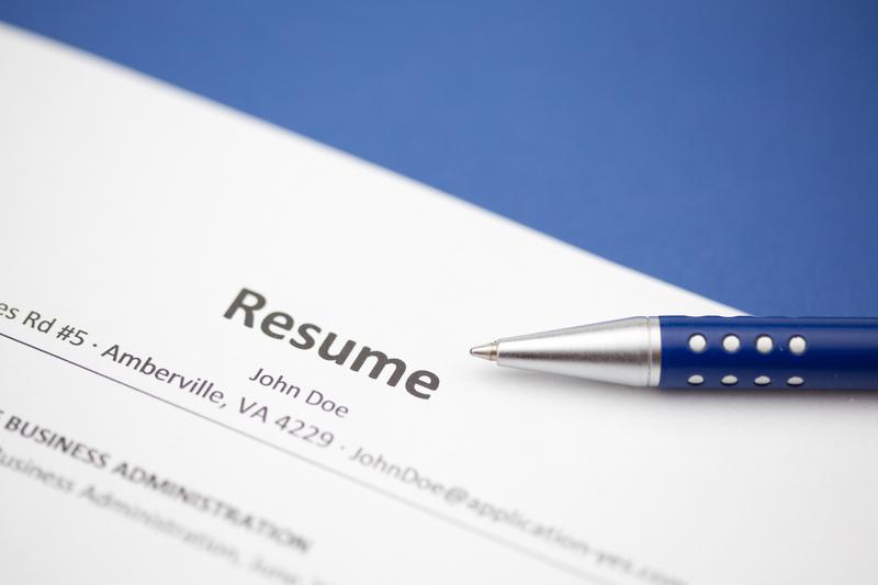 Most Powerful Resume Keywords  Brooklyn Resume Studio