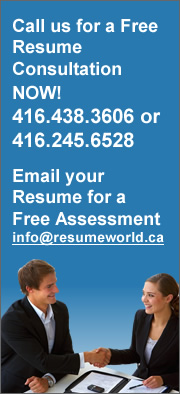 Download Curriculum Vitae Cv Resume Templates Resume World Toronto