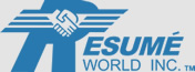Resume World Logo